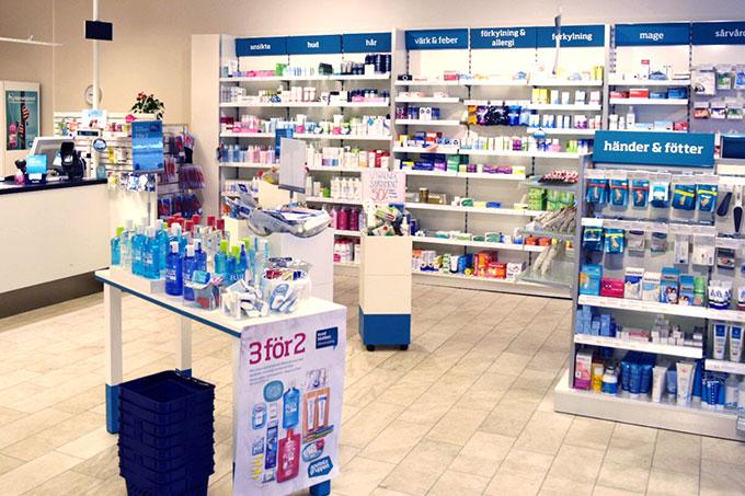 apotek vetlanda öppettider