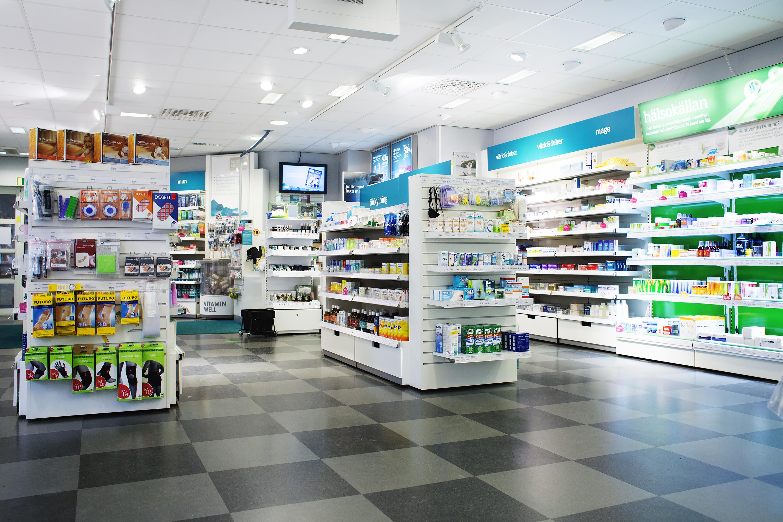 apoteket brommaplan öppettider