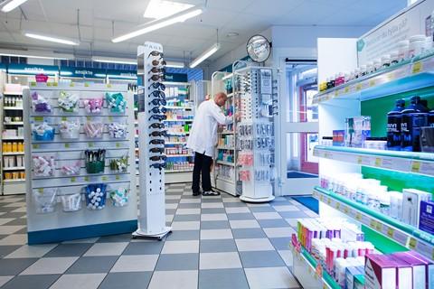 Öppna Apotek Göteborg
