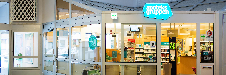 apoteket ryd linköping