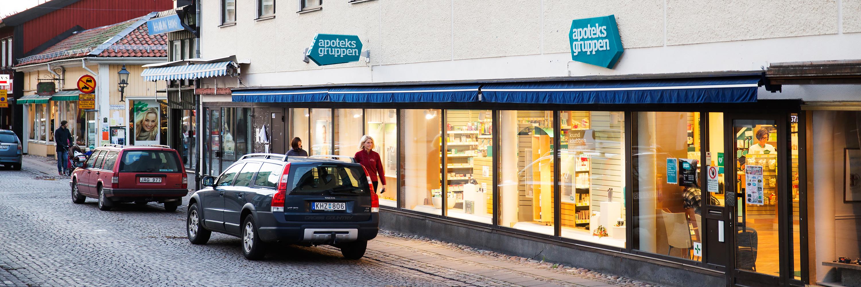 apoteket lindesberg öppettider