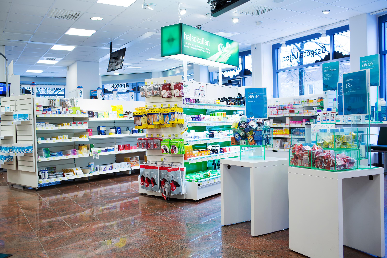 apoteket ab norrköping