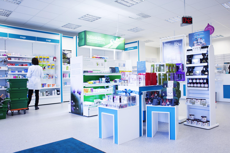 apotek söderköping öppettider