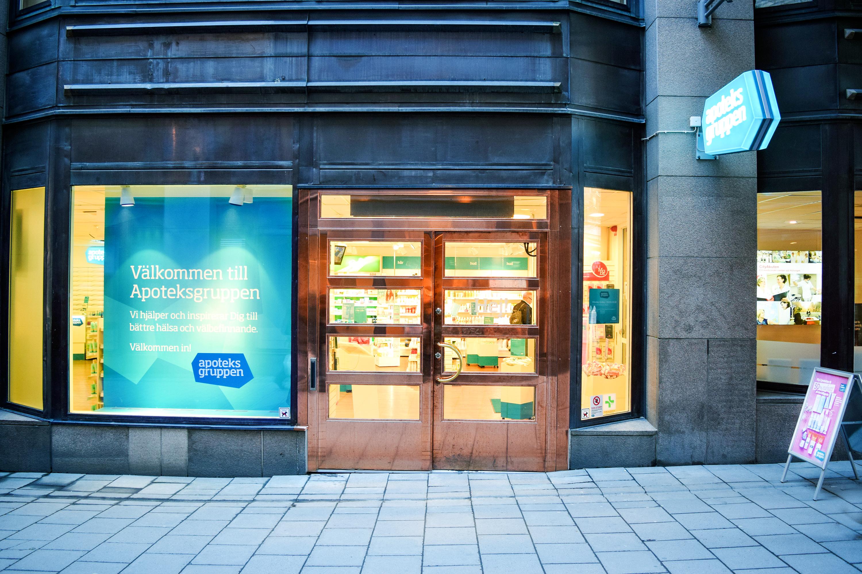 apotek öppettider stockholm