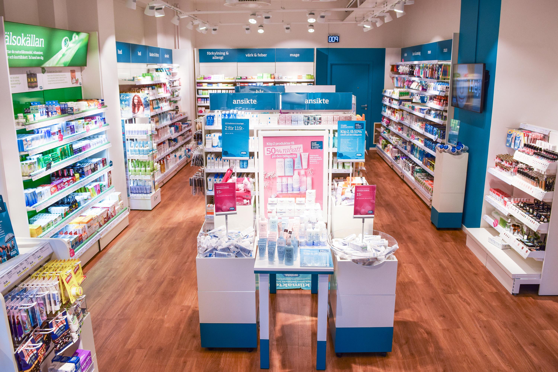apotek öppet söndag stockholm
