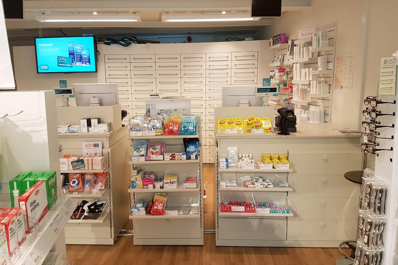 apotek sena öppettider stockholm