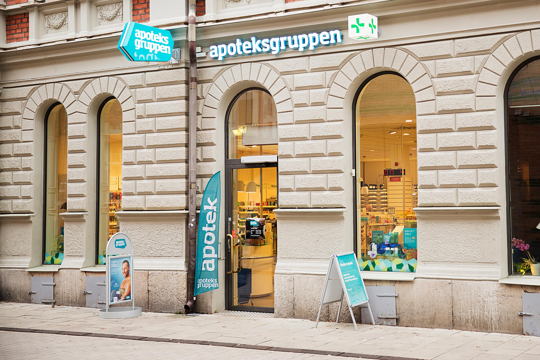 jouröppet apotek stockholm