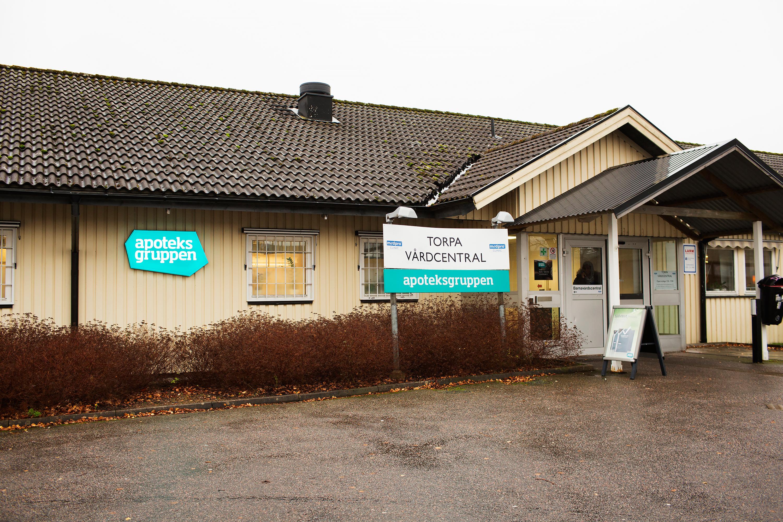 apoteket hjärtat vänersborg