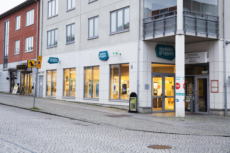 apoteket coop varberg