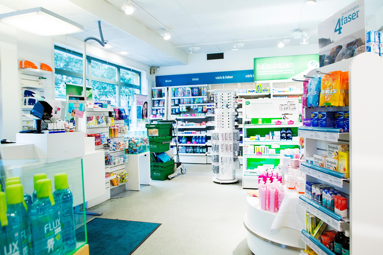 akut apotek stockholm