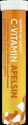 vitaminer för huden apoteket