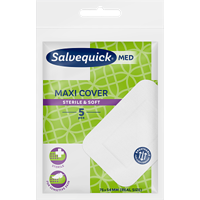 SalvequickMed Maxi Cover fa01f2be7b1d9