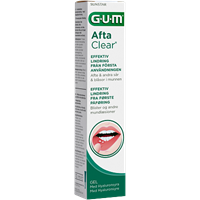 GUM AftaClear