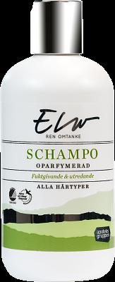 hårschampo utan kemikalier