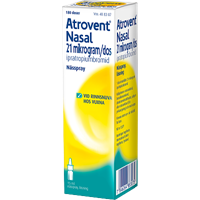 Atrovent® Nasal