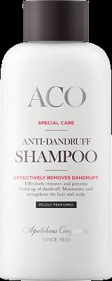 fungoral schampo håravfall
