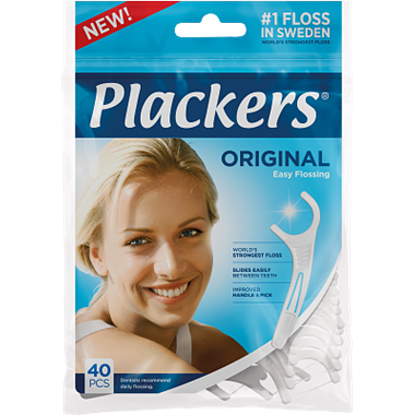 Plackers Original
