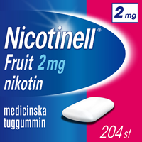 Nicotinell Fruit