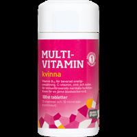 bästa vitaminerna för kvinnor