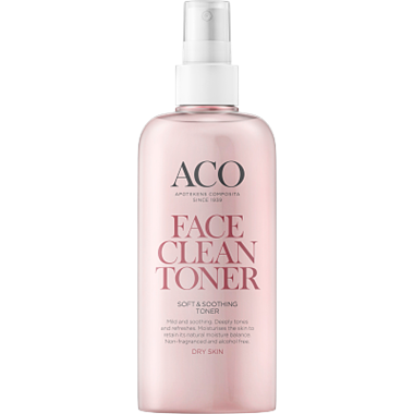 Aco face clean toner