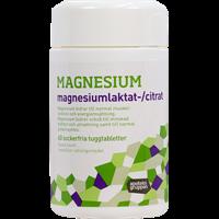 Magnesium Brustablett Ica