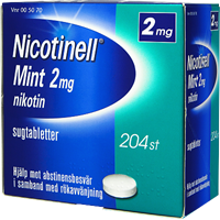 Nicotinell Mint