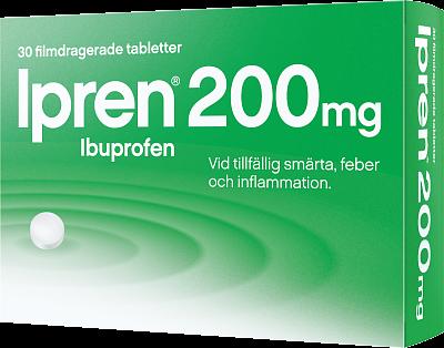 ibuprofen apofri 400mg